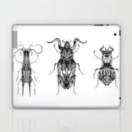 Entomologic Bones Laptop & iPad Skin
