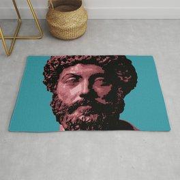 Marcus Aurelius Rug