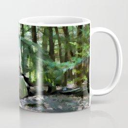 Alligator Rock 1 Coffee Mug