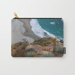 McWay Lagoon Carry-All Pouch