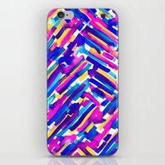 IDGAF iPhone Skin