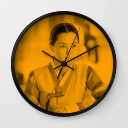 Ha nui lee - Celebrity Wall Clock