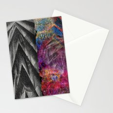Two Faced Stationery Cards