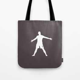 CR7 Celebration Juve Tote Bag