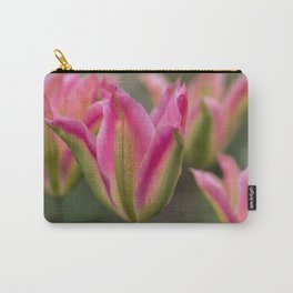 Ethereal Tulips Carry-All Pouch