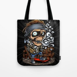 Winya No. 56 Tote Bag