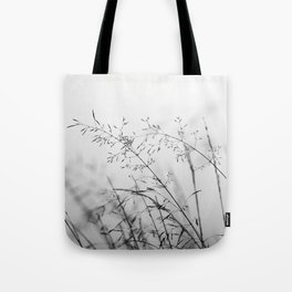 Long Grass Tote Bag