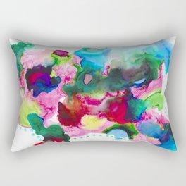 Ink 108 Rectangular Pillow