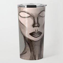 inside the body Travel Mug