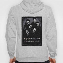 Friends Forever Hoody