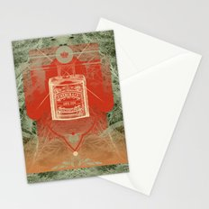 Dry Gin #everyweek 50.2016 Stationery Cards