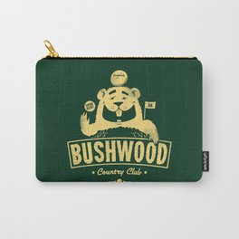 Bushwood (Light) Carry-All Pouch