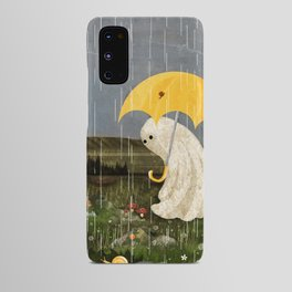 Making Friends Android Case