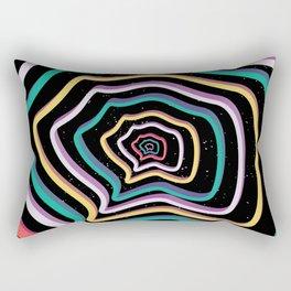 World Trip Rectangular Pillow