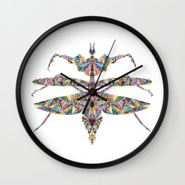 diabolica Wall Clock