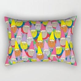 Mister Gnome Rectangular Pillow