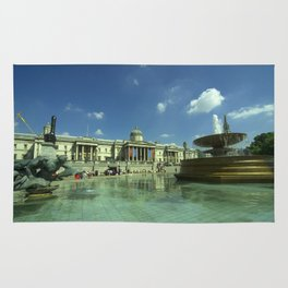 The National Gallery Rug