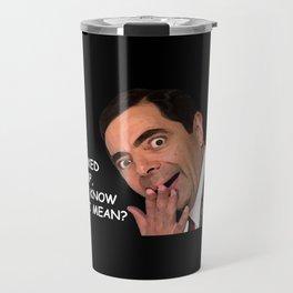 UNHOOKED Travel Mug