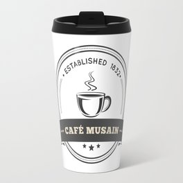 Café Musain #2 Travel Mug