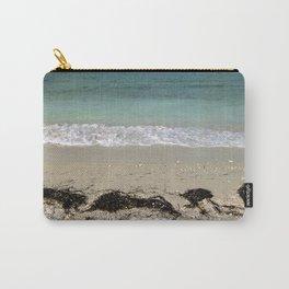 Obligatory Beach Scene Carry-All Pouch