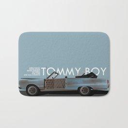 Tommy Boy Bath Mat