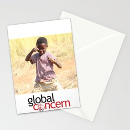 Malawi Stationery Cards