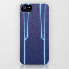Mei Leggings Cosplay iPhone Case