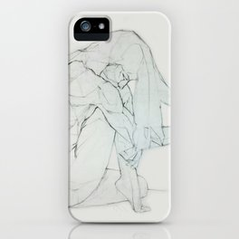 Line2 iPhone Case