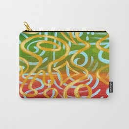 squiggletown dub Carry-All Pouch