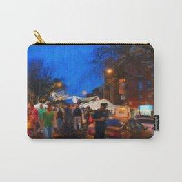 Arthur Avenue, The Bronx Carry-All Pouch