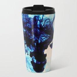 Blue Haze Travel Mug