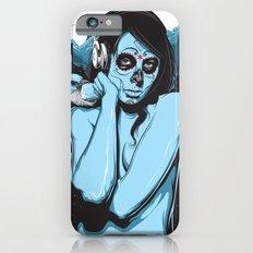 Chicago Muerta  Slim Case iPhone 6s