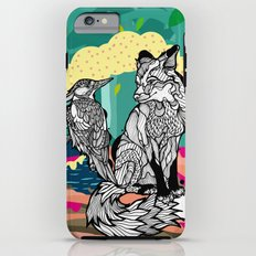 Fox in the Forest Tough Case iPhone 6 Plus