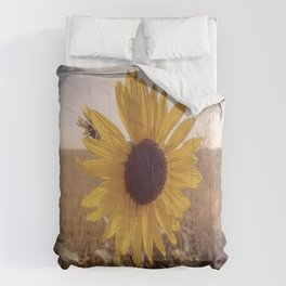 Imperfections Comforters