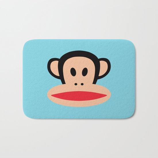 Julius Monkey by Paul Frank Bath Mat