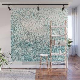 Dots 1 Wall Mural