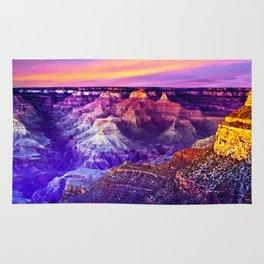 Grand Canyon - Magic Moment Rug