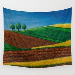 DoroT No. 0006 Wall Tapestry