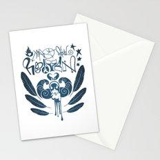 Aerosoul Heaven Stationery Cards
