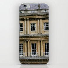 The Crescent, Bath iPhone & iPod Skin