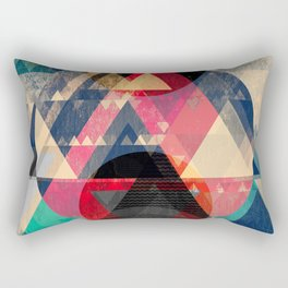 Graphic 102 Rectangular Pillow