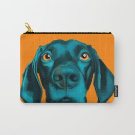 The Dogs: Buddy Carry-All Pouch