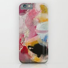 Mary and the circus iPhone 6s Slim Case