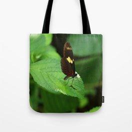 Doris Longwing Tote Bag
