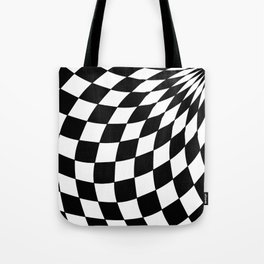 Wonderland Floor #1 Tote Bag