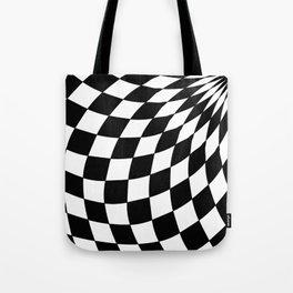 Wonderland Floor #1 Tote Bag