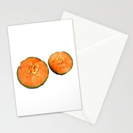 Melon Duo Stationery Cards