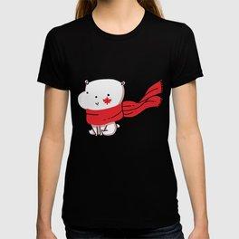 Canadian Polar Bear T-shirt