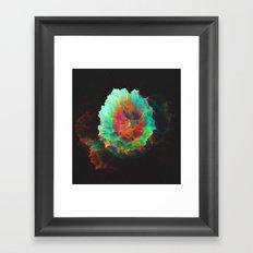 Evana Framed Art Print
