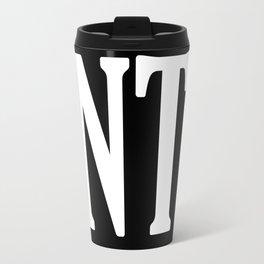 ENTP Travel Mug